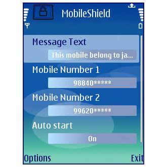 Mobile Shield