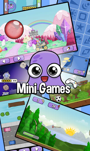 Moy 3 - Virtual Pet Game