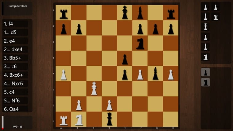 Chess Wars for Windows 10