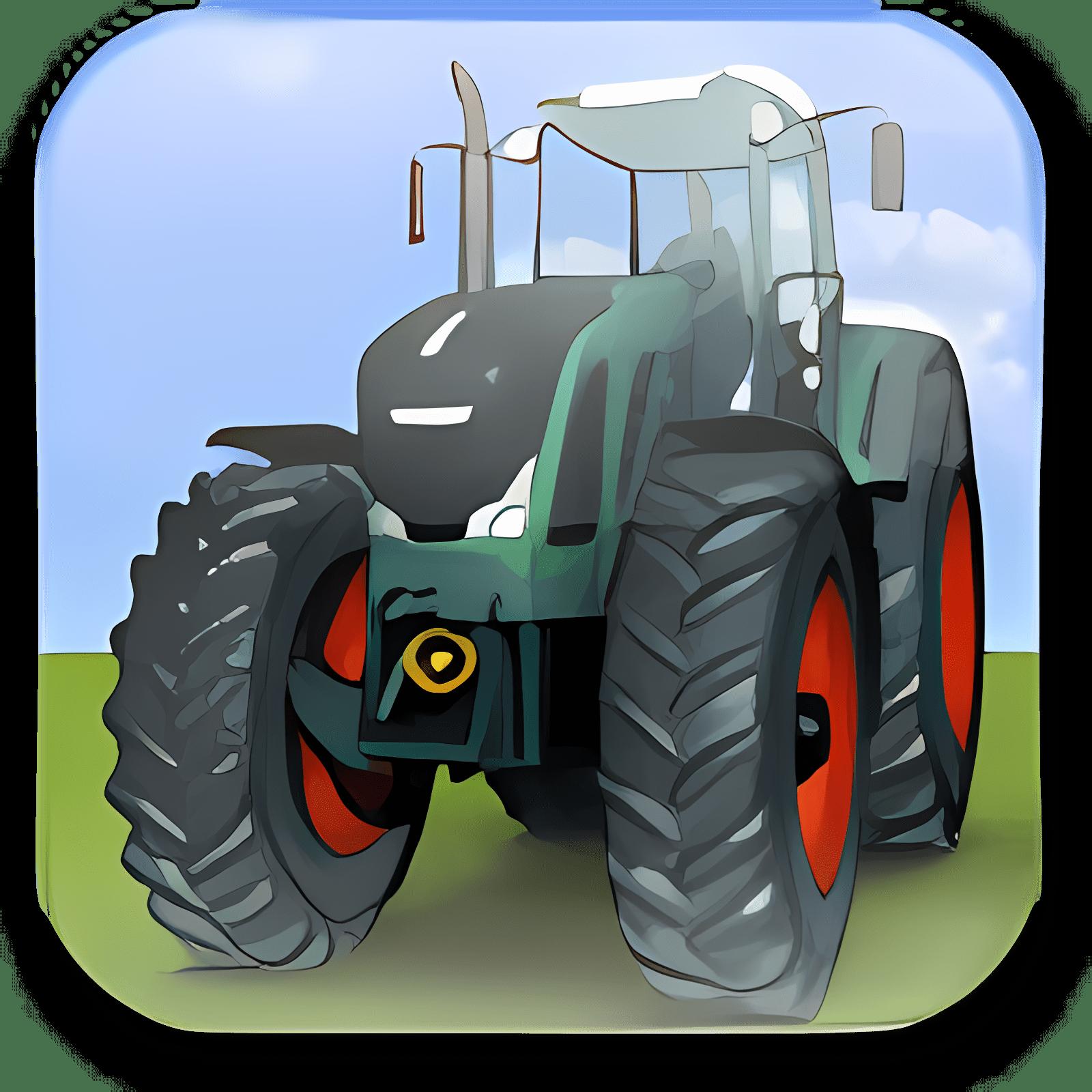 Simulator Farm