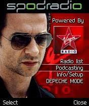 Spodradio - Virgin Radio edition