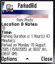 ParkedAid