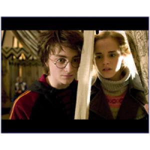 Trailer - Harry Potter y el Cáliz del Fuego