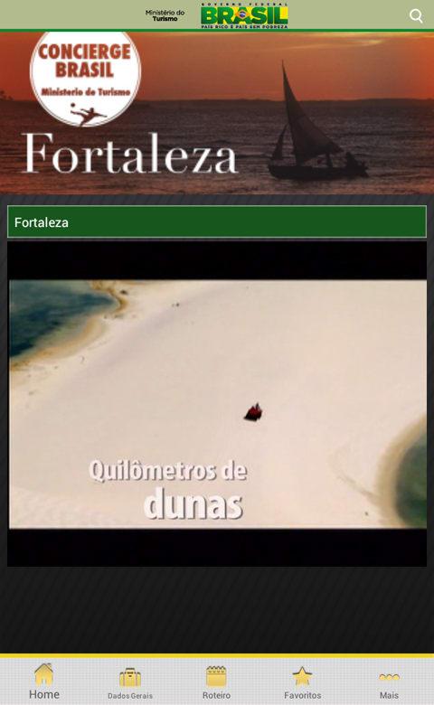 Concierge Brasil Fortaleza