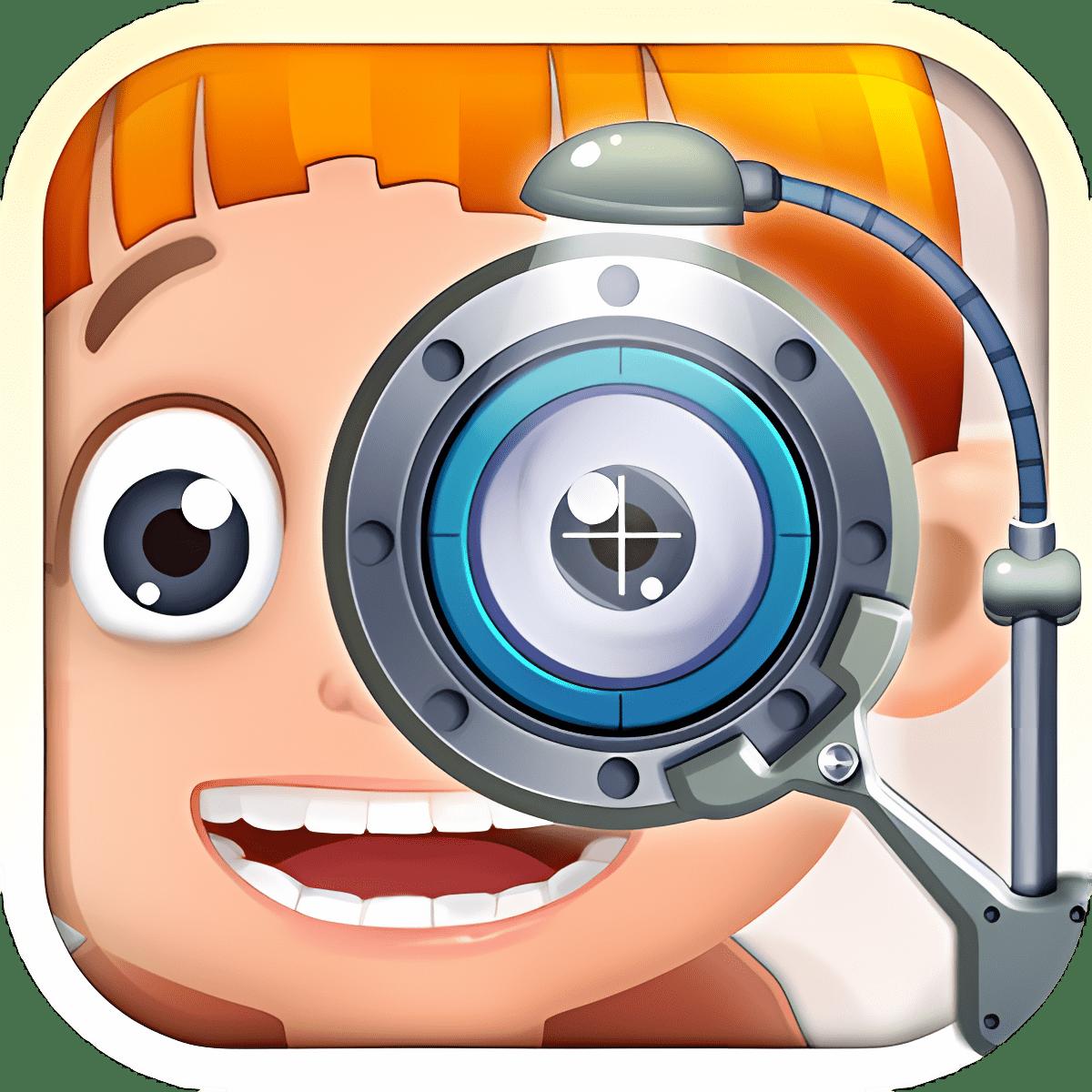 Little Eye Doctor