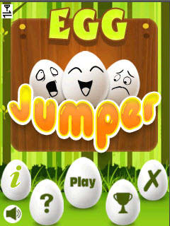 Egg Jumper