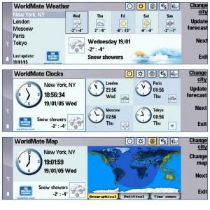 WorldMate