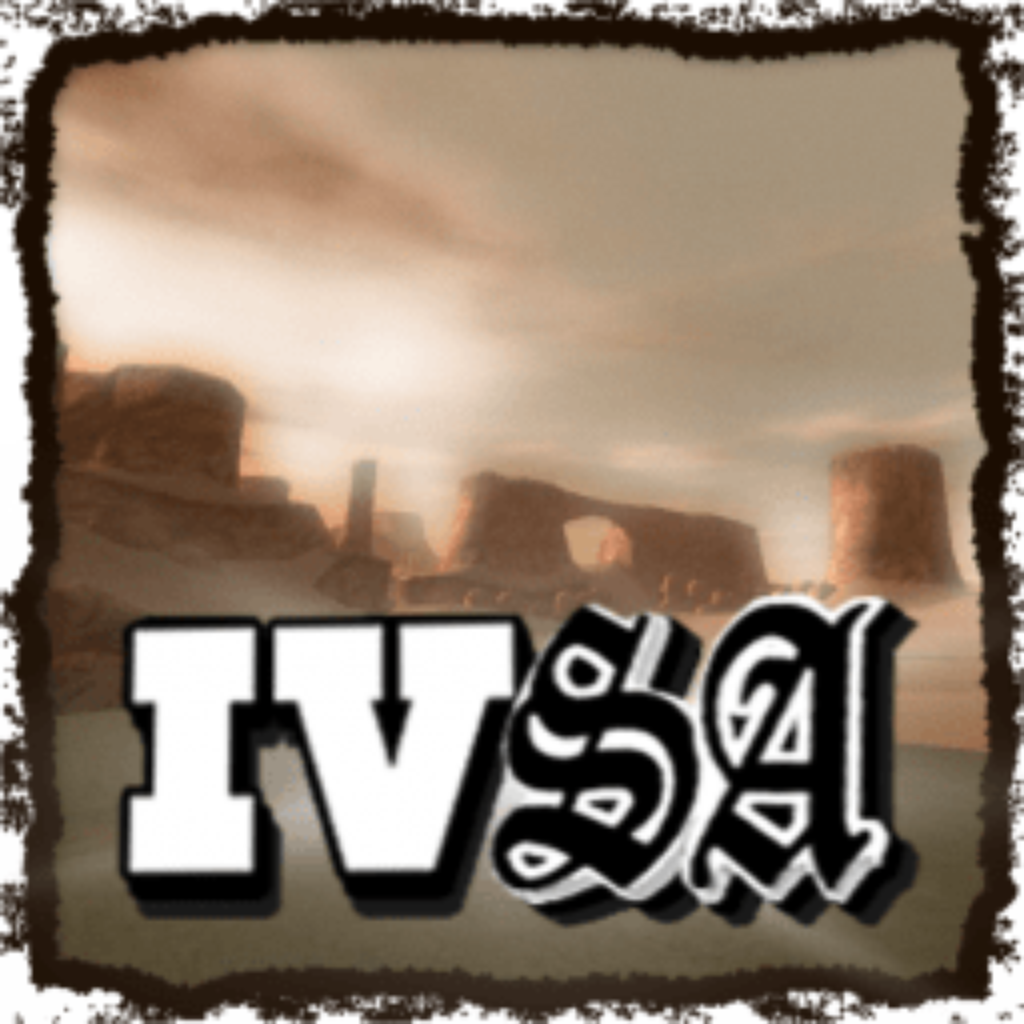GTA IV San Andreas