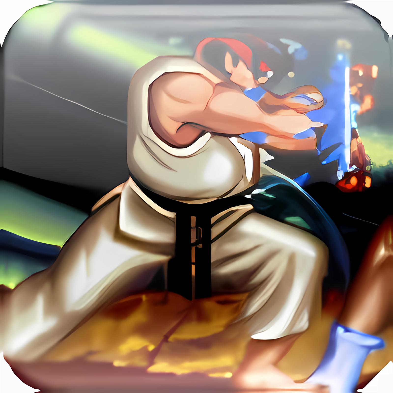 Street Fighter 2 Plus Champion Edition