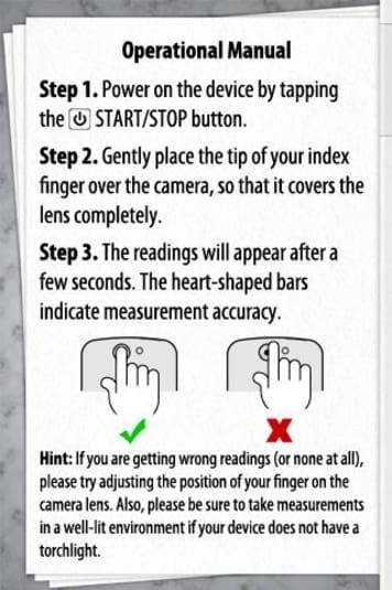 Cardiógrafo