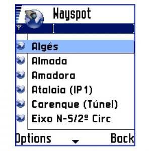 Wayspot