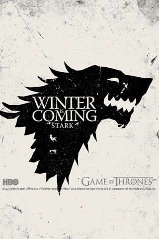 Fonds d'écran Game of Thrones - Maisons