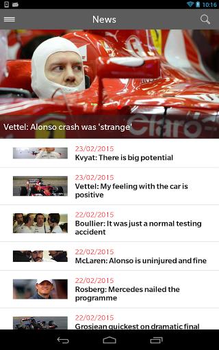 Formula Live 24 Racing