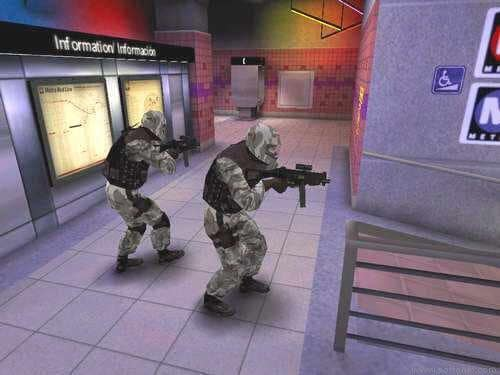 SWAT 3 Tactical Game of the Year Edition