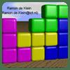 Tetris for Pocket PC 2002