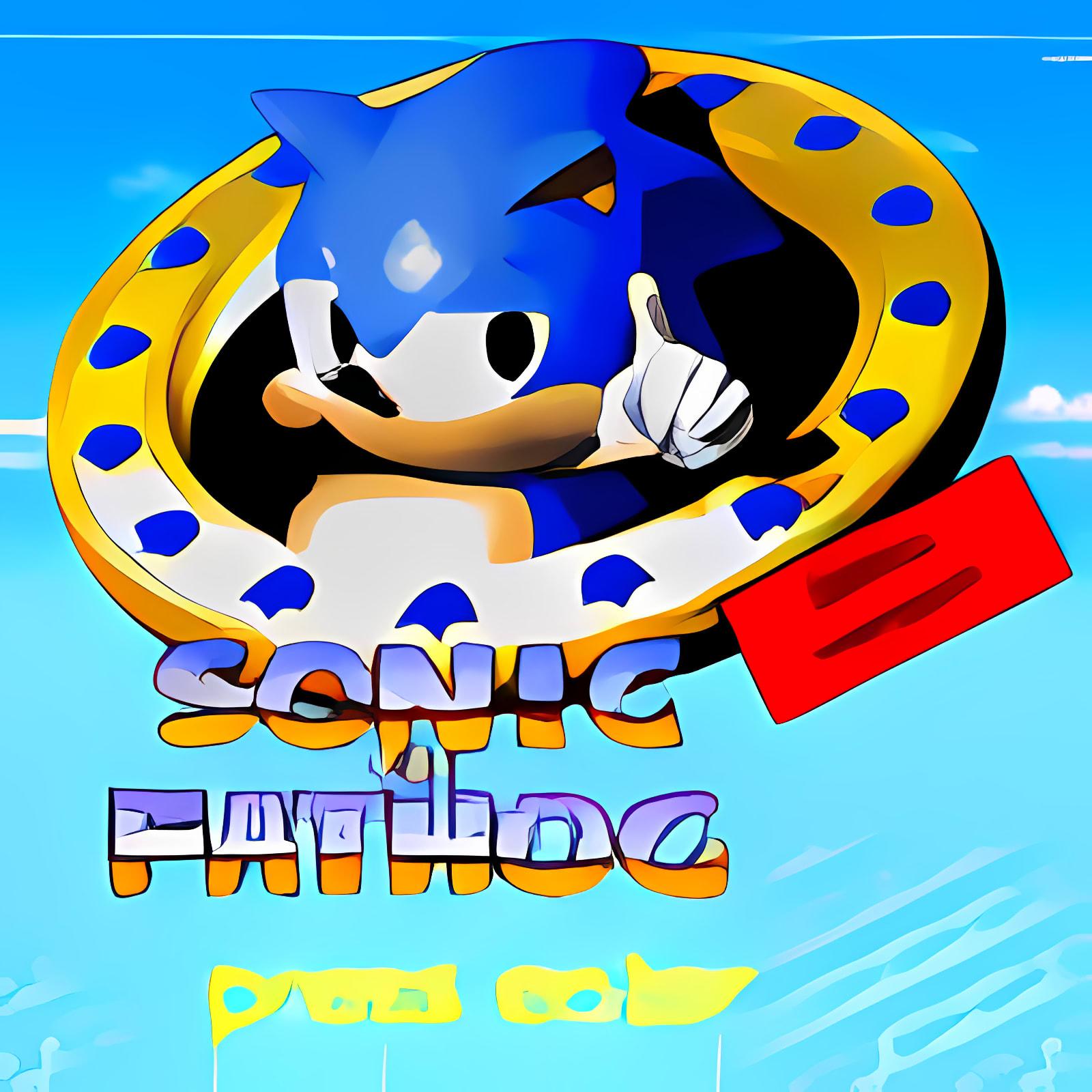 Sonic the Fathog