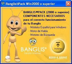 Banglis PACK