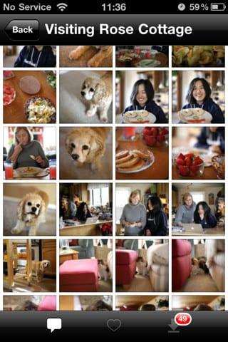 Fotobook Lite for Facebook