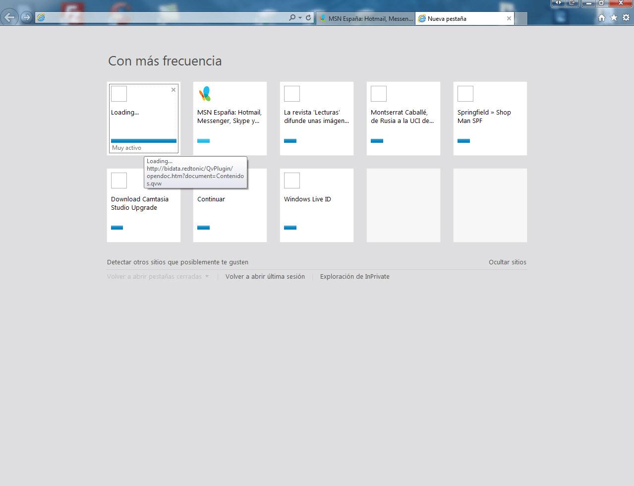 Plus rapide. Plus sûr. Internet Explorer 11 est le navigateur recommandé pour Windows 7. Les actualités du monde entier Télécharger l'extension Bing + MSN. Non merci Ajouter Internet Explorer 11 pour les professionnels de l'informatique et les développeurs pour Windows 7 Édition 64 bits et Windows Server 2008 R2 Édition 64 bits