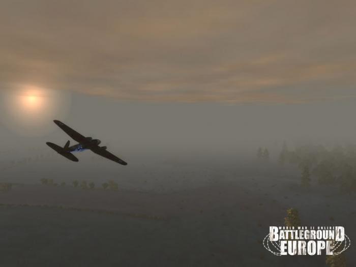 World War II On Line