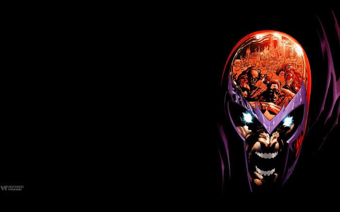 Marvel Comics Theme