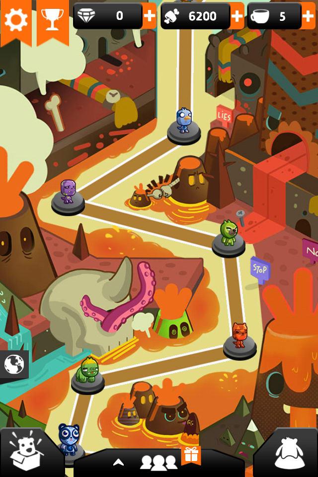 World of Thingies: Puzzle