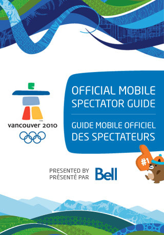 2010Guide - Vancouver 2010 Olympic Winter Games