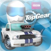 Top Gear: Race The Stig