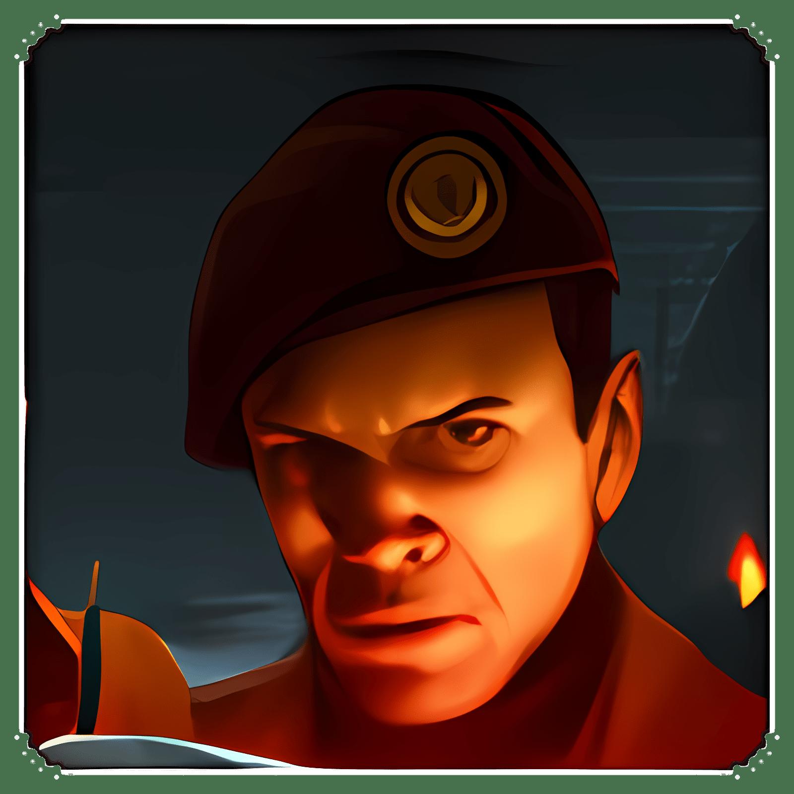 Commandos 5: Strike Force