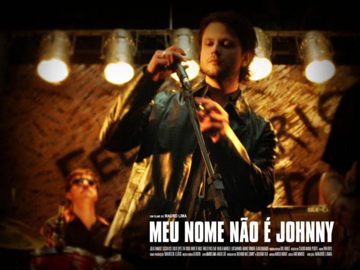Meu nome não é Johnny