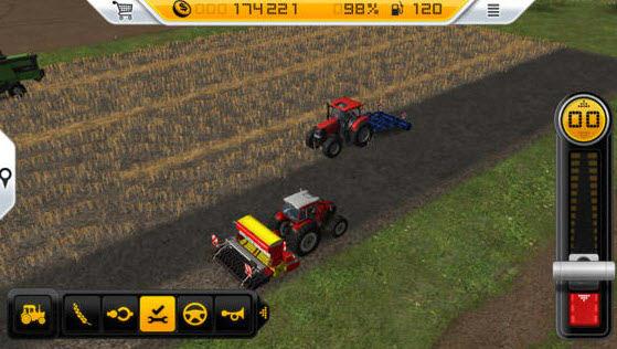 Farming Simulator 2014