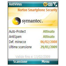 Norton Smartphone Security