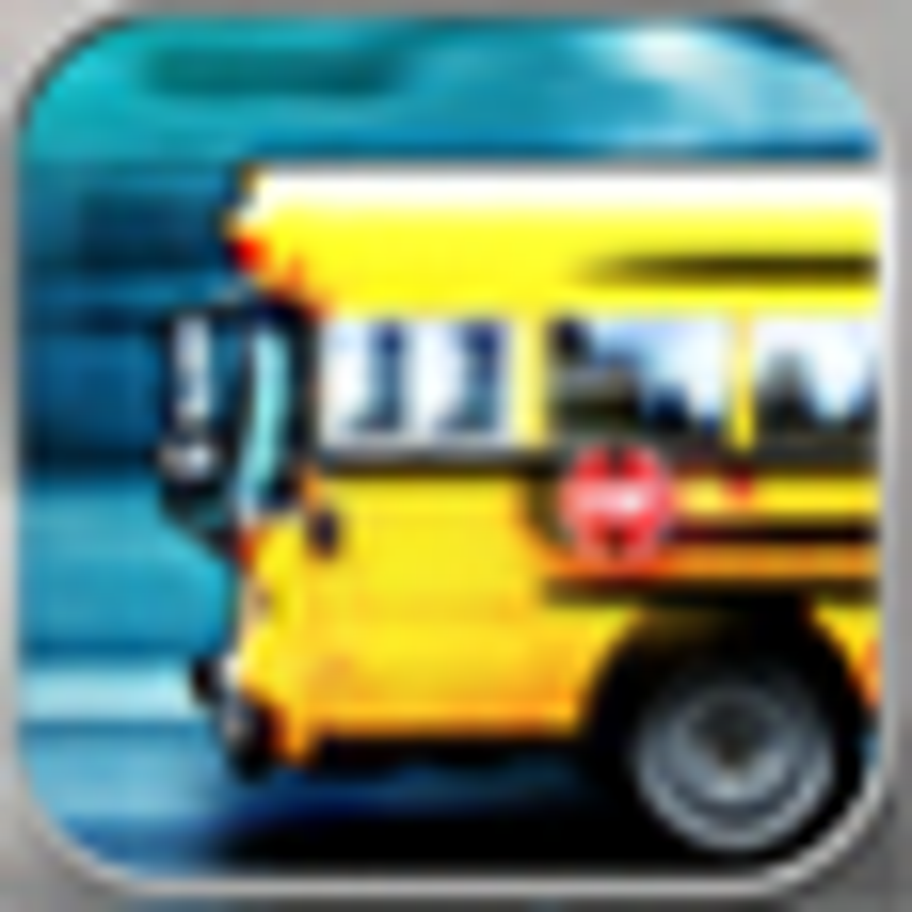 Bus Driver - Pocket Edition