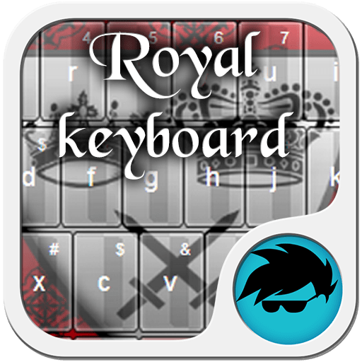 Royal Keyboard