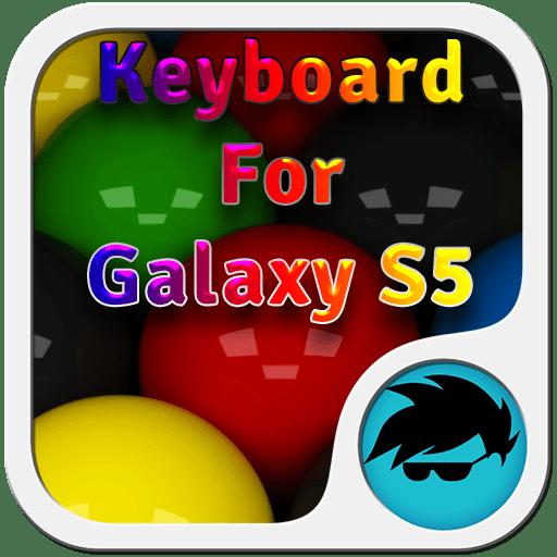 Keyboard For Galaxy S5