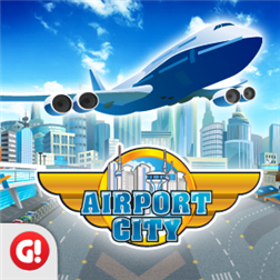 Airport City für Windows 10