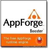 AppForge Booster S60