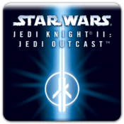 Star Wars: Jedi Knight II
