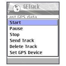 GETrack
