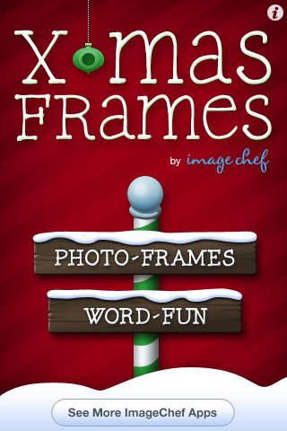 Xmas Frames