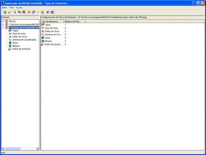 BitCAD IntelliCAD