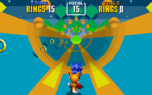 Sonic The Hedgehog 2