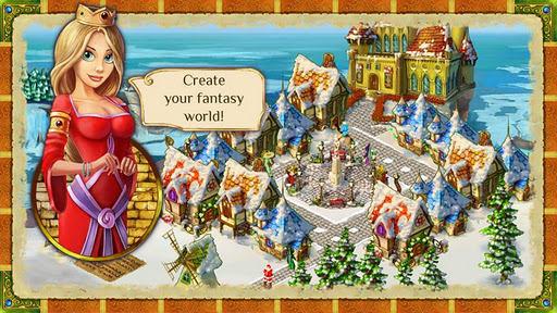 Enchanted Realm