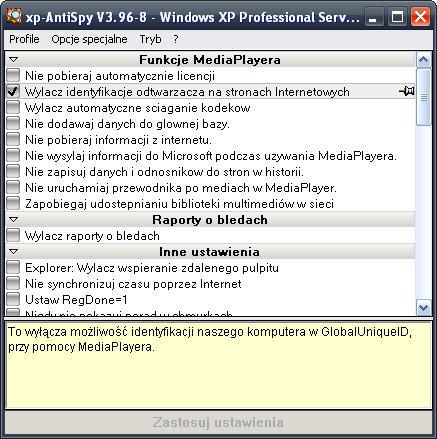 xp-AntiSpy Portable