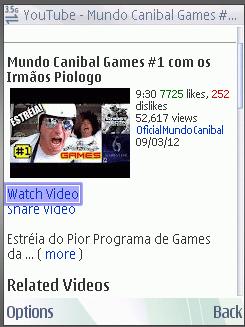 Mundo Canibal