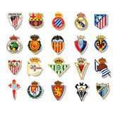 Fondos Liga 2003