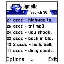 Symella