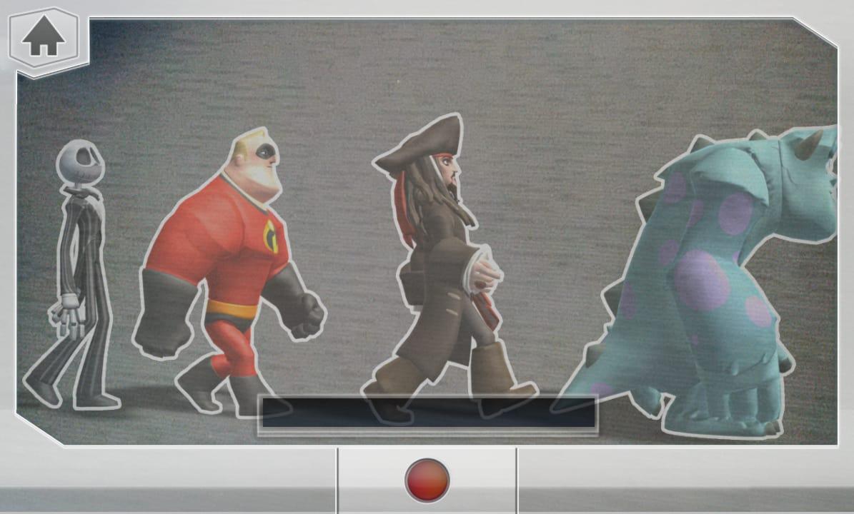 Disney Infinity: Action!