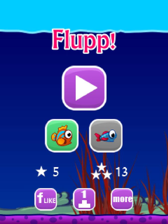 Flupp!