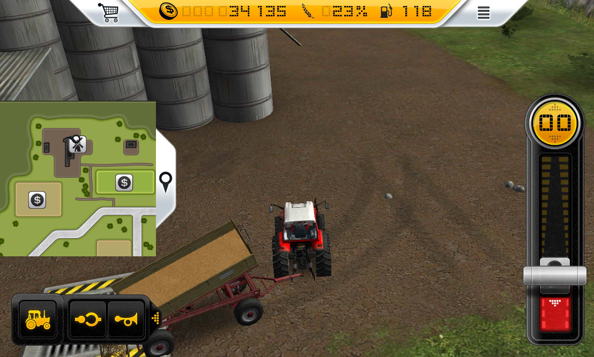 Farming Simulator 14 na Windows 10